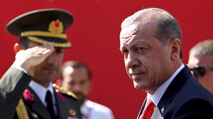 Kıbrıs'ta Erdoğan'ın istediği oluyor
