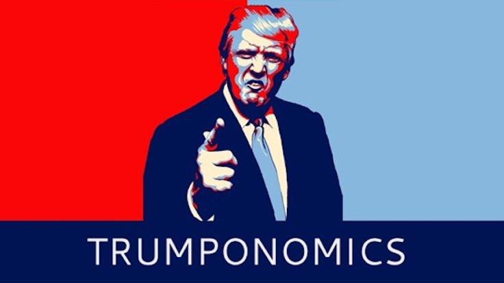 Trumponomics uygulamada