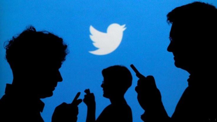 Twitter'dan büyük 'temizlik'