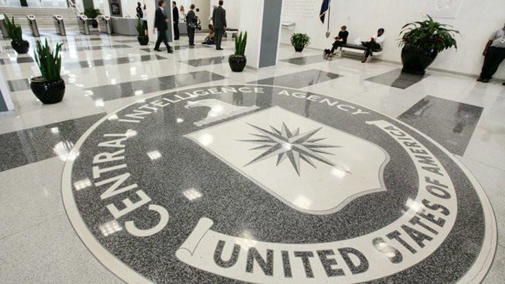 CIA'in UFO raporu yayınlandı