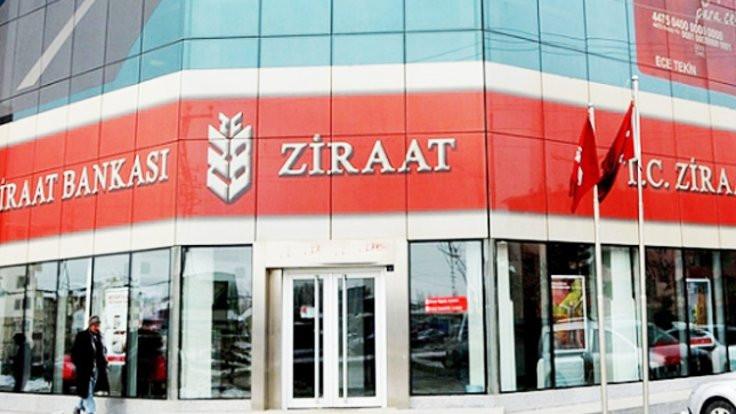 14 Ziraat Bankası çalışanından 13'ü serbest