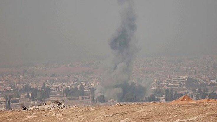 Biri Türk altı IŞİD komutanı öldürüldü
