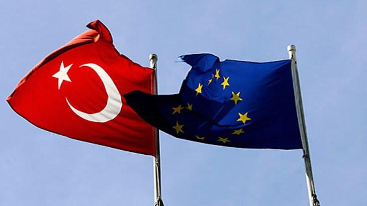 Türkiye'den idam karşıtı bildiriye destek