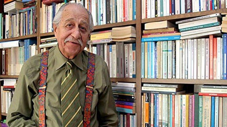 Edebiyat ve sanat tutkunu: Ahmet Oktay