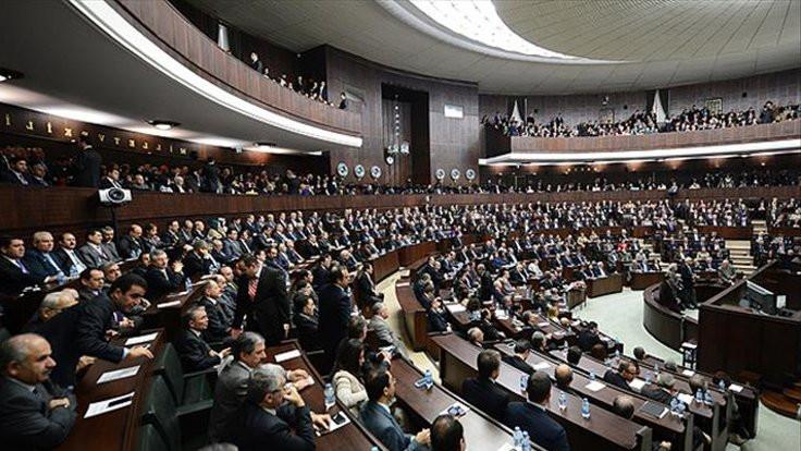 FETÖ iddianamesindeki 37 AK Partili vekil