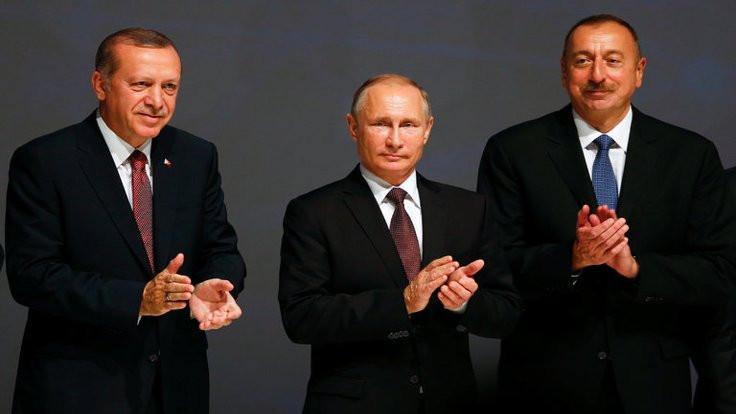 Türkiye'de ne olacaksa önce bizde olur