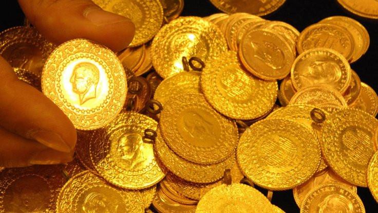 Altın fiyatlarına FED dopingi
