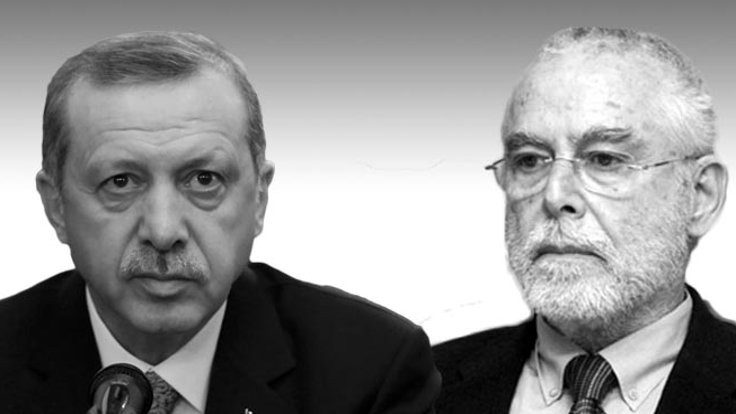 'Erdoğan'ın yazılmamış anıları'