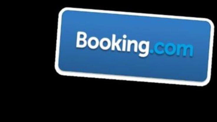 Booking'ten ilk açıklama!