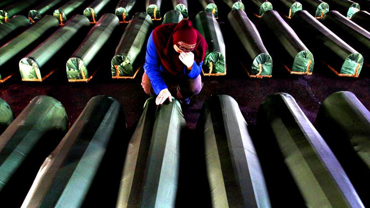 Srebrenitsa'da ne olmuştu?