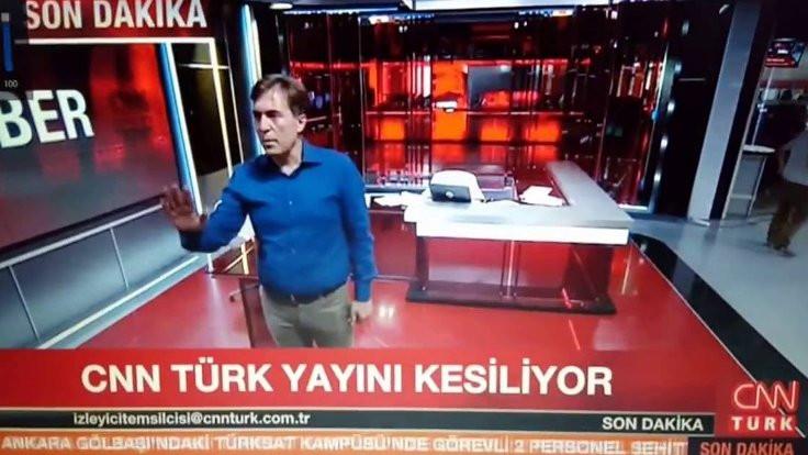 CNN TÜRK'e baskına müebbet istendi