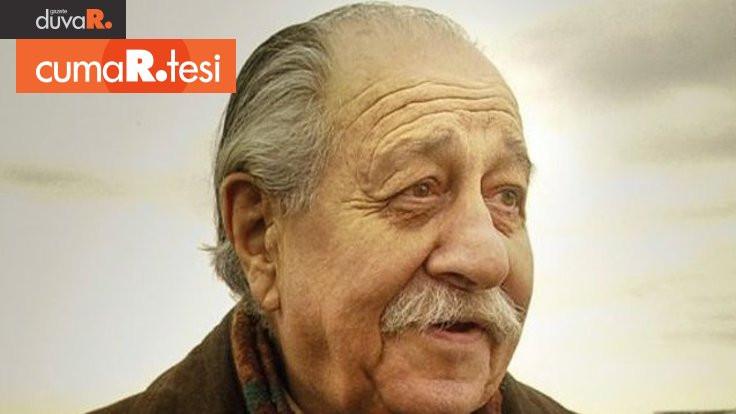 Ahmet Oktay: İtirazın şiiri şairin itirazı