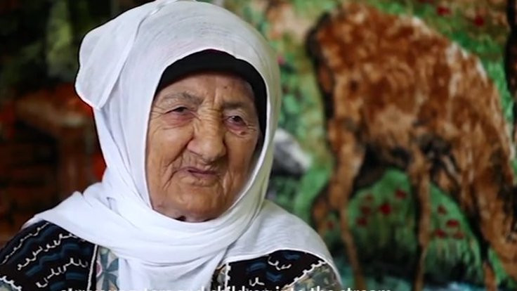 Dersim'in Ermeni kızları nerede?