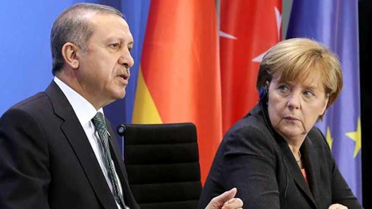Tutuklanan Almanlar takas için rehine mi?