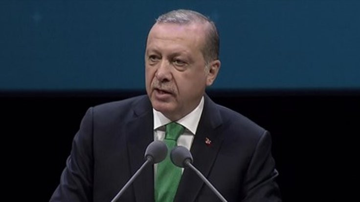 Erdoğan'dan Zazaca ve Soranice mesaj