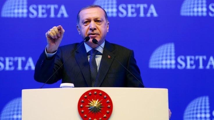 Cumhurbaşkanı Erdoğan'dan HSK atamaları