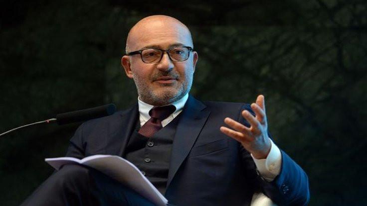 Ferit Şahenk, Garanti Bankası'ndan istifa etti
