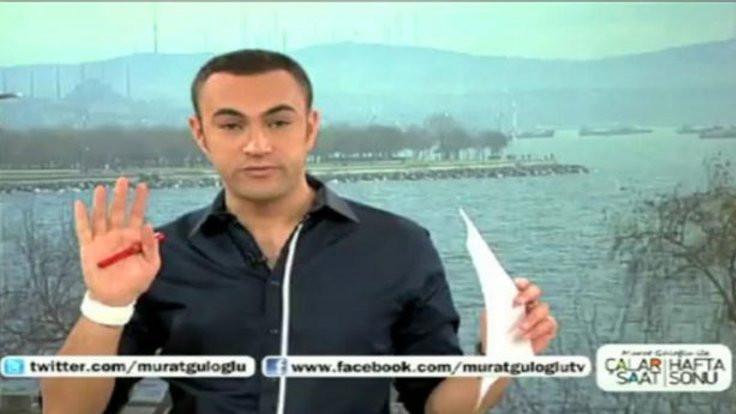 FOX spikeri 'Aliyev yorumu'ndan gitti