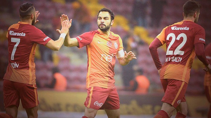 Selçuk İnan, Galatasaray'a icra gönderdi