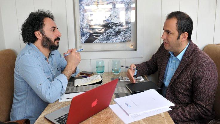 Murat Gezici: 'Hayır'ın kaderi oy kullanmayanların elinde