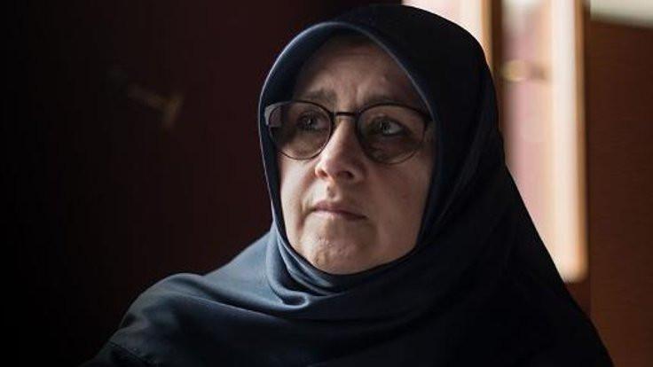 HDP'li Hüda Kaya: Asıl muhafazakâr çevrelerdeki kadınlar mağdur olacak