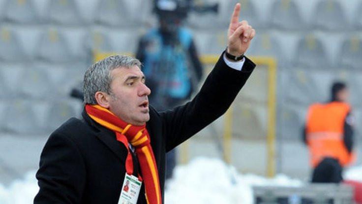 'Fenerbahçeliyim derken dürüst değildi'