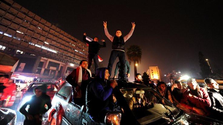 Suriye'de ne oldu ? - Krizin dinamikleri (2)
