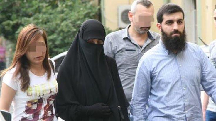 Halis Bayancuk gözaltına alındı