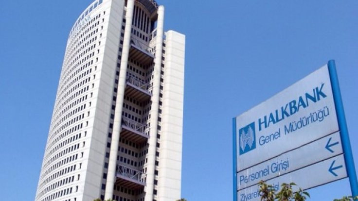 Halkbank'a suç duyurusu