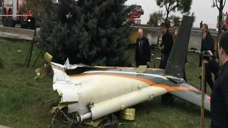 Helikopter kazasında 7 kişi hayatını kaybetti
