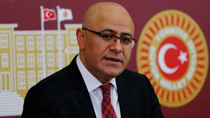 'ABD vurdu Türkiye puan toplamaya çalışıyor'