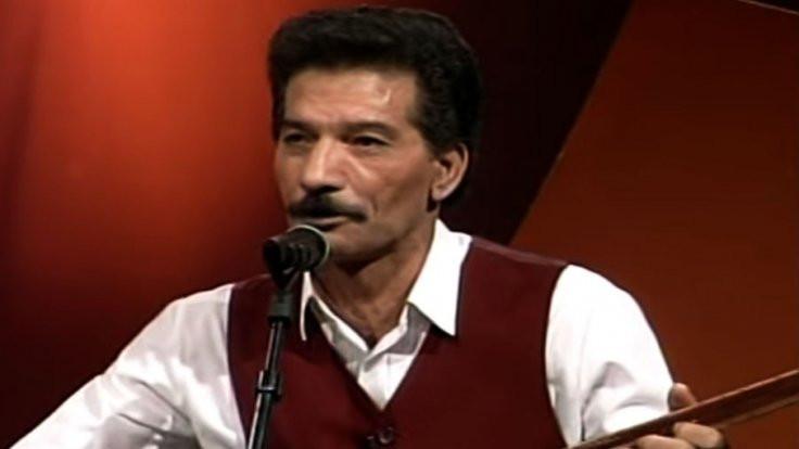 Müzisyen Hozan Dilgeş hayatını kaybetti