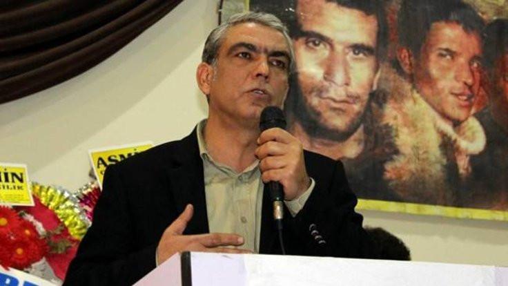 HDP'li İbrahim Ayhan için yakalama kararı