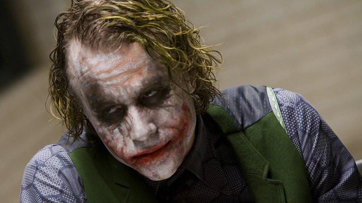Heath Ledger belgesel oluyor