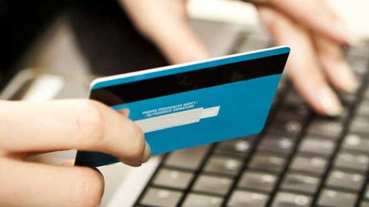 Kredi kartları online alışverişe kapatılıyor