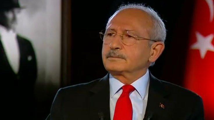 Atilla Taş ve Murat Aksoy için konuştu