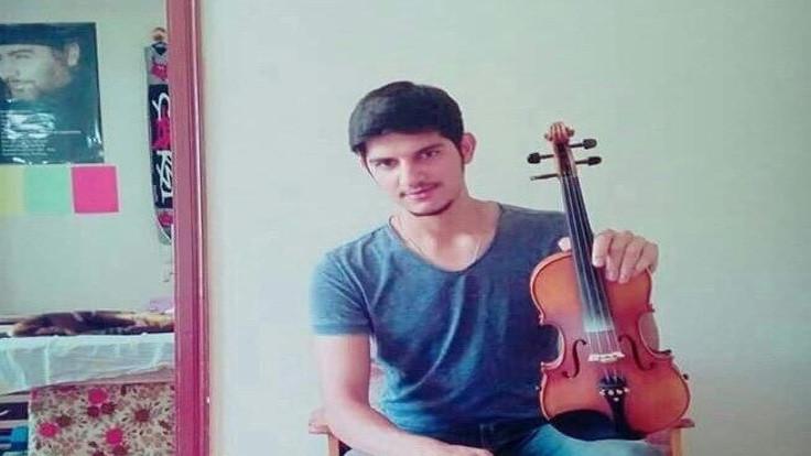 'Kemal müzik aşığıydı, ev arkadaşım olacaktı'