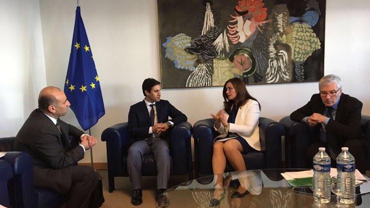 Avrupa Konseyi'nden Türkiye'ye OHAL ve kayyım uyarısı