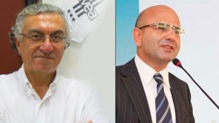 Doğan medyada iki üst düzey istifa