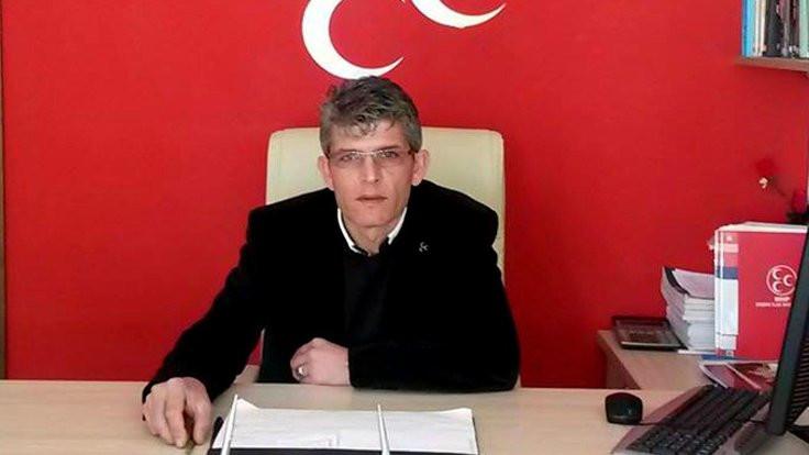 MHP'de toplu Akşener istifası