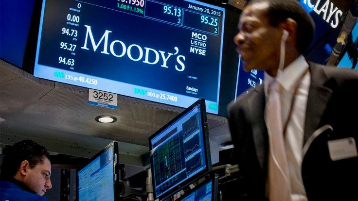 Moody's not kırdı: 17 banka