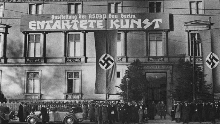 Nazi Almanya'sına kim daha yakındı?