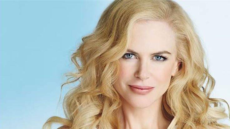 Nicole Kidman Gelibolu'da!