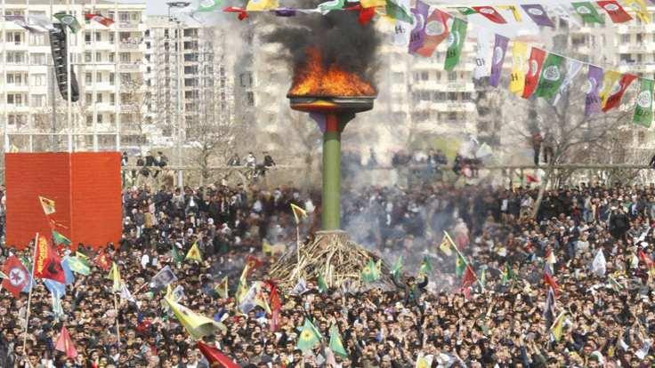 Newroz İstanbul'da 3 bölgede kutlanacak