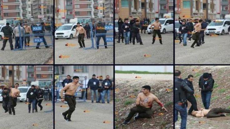 Kemal Kurkut'u öldüren polisin tutuklanmasına ret