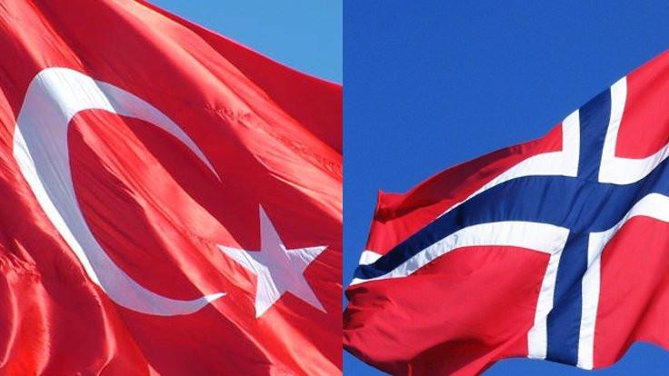 Norveç'ten Türkiye'ye 'sığınma' yanıtı