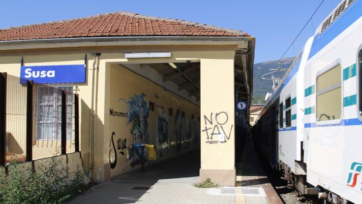 Hızlı trene karşı 27 yıllık direniş