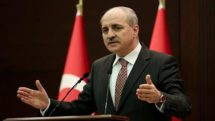 Hollanda Büyükelçisi'nin Türkiye'ye dönmesi yasaklandı