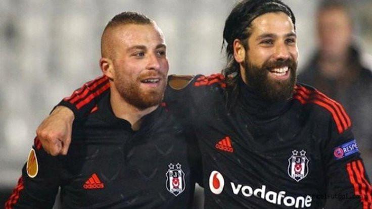 Beşiktaş'ın yıldızına Trabzonspor çağrısı