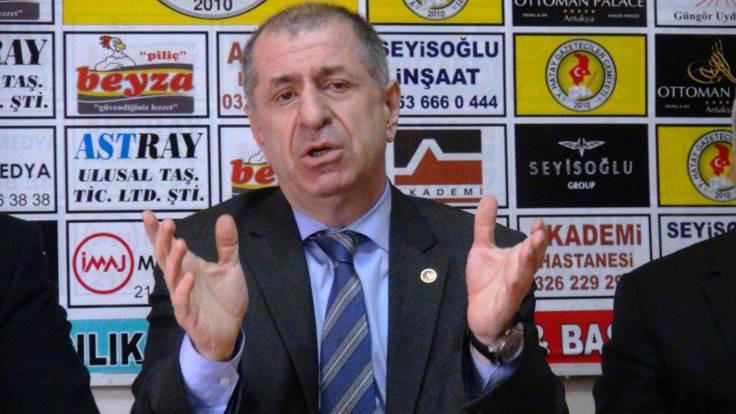 'Süleyman Şah tekrar taşınacak'